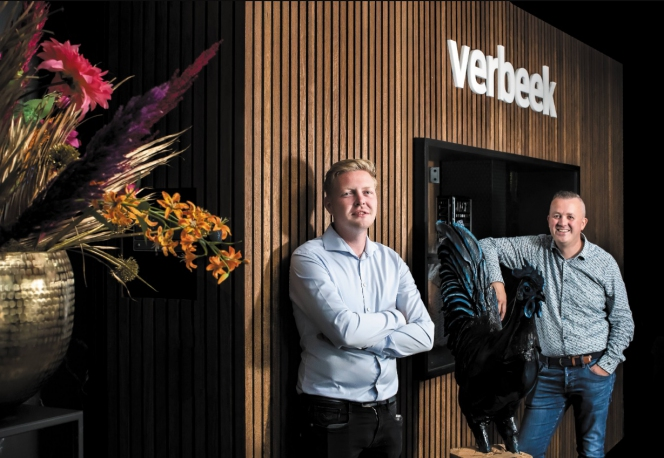 verbeek, veconet, sign, marketing, communicatie, webdevelopment