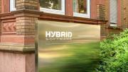 Hybrid Software naar Global Graphics PLC