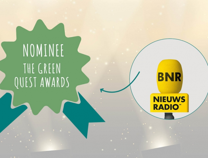 paperwise, awards, bnr, papier, karton, duurzaamheid, recycling
